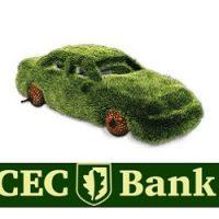 Credit auto CEC Bank