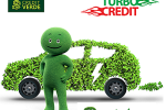 Credite auto pentru masini ecologice