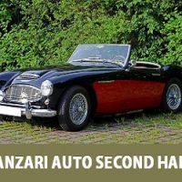 auto second hand