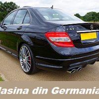 masina din germania