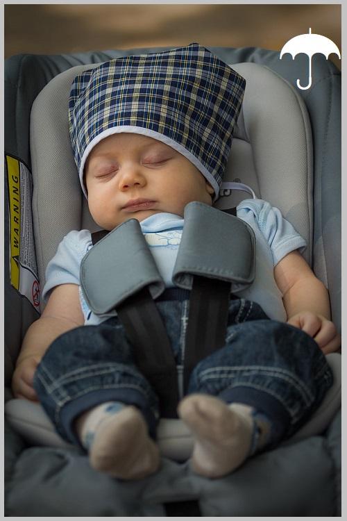 scaun auto copii sigur