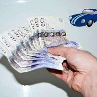 credit auto cu venituri din strainatate